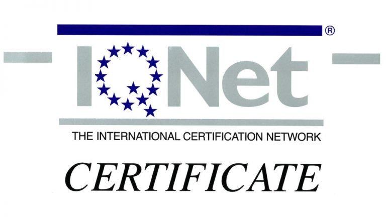 Certificato-IQNET-IT-ISO9001