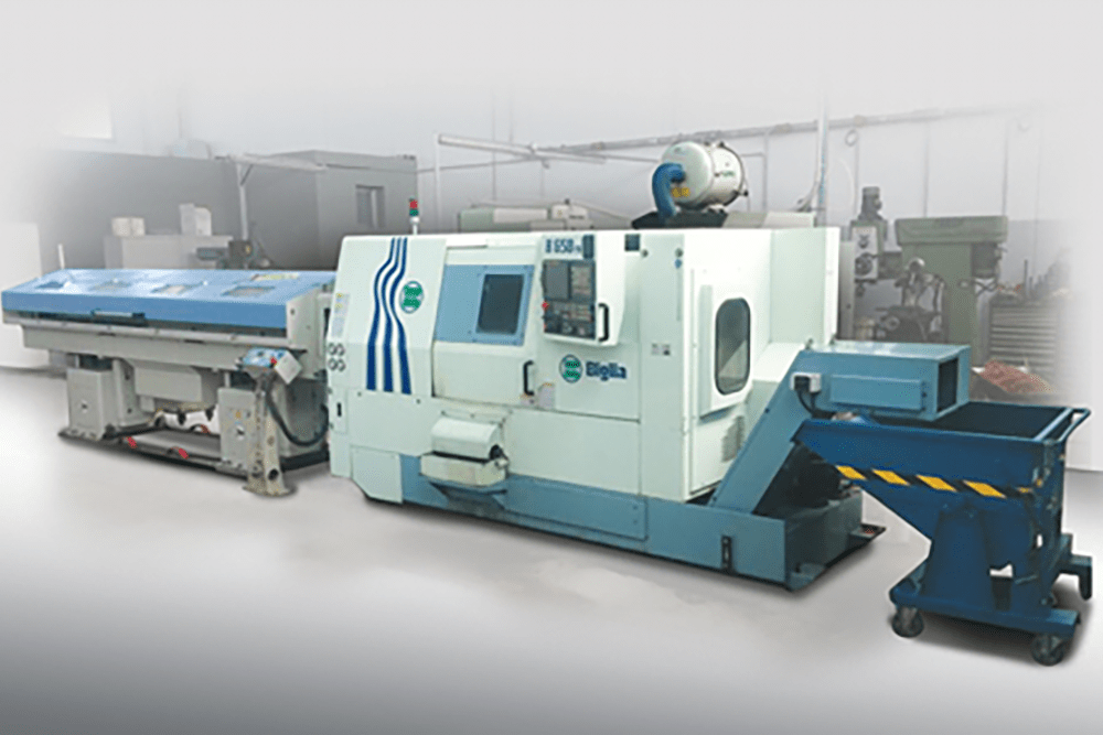 2 MV - Costruzioni Meccaniche - macchinari - biglia-658-ys-1